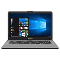 "Ноутбук ASUS VivoBook Pro 17 N705 (Intel Core i5 8250U 1600MHz / 17.3"" / 1920x1080 / 8GB / 2128GB HDD+SSD / DVD нет / NVIDIA GeForce GTX 1050 2GB / Wi-Fi / Bluetooth / Windows 10 Home)"