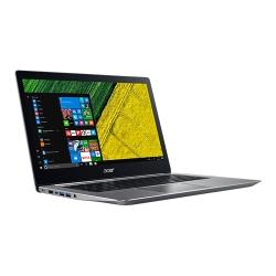 "Ноутбук Acer SWIFT 3 (SF314-52-57BV) (Intel Core i5 7200U 2500 MHz / 14"" / 1920x1080 / 8Gb / 256Gb SSD / DVD нет / Intel HD Graphics 620 / Wi-Fi / Bluetooth / Linux)"