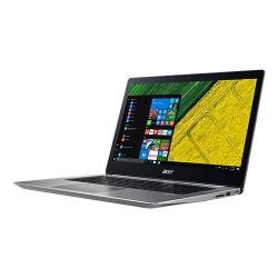 "Ноутбук Acer SWIFT 3 (SF314-52-71A6) (Intel Core i7 7500U 2700 MHz / 14"" / 1920x1080 / 8Gb / 256Gb SSD / DVD нет / Intel HD Graphics 620 / Wi-Fi / Bluetooth / Linux)"
