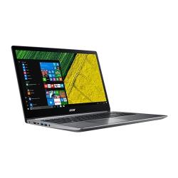 "Ноутбук Acer SWIFT 3 (SF315-51-5503) (Intel Core i5 7200U 2500 MHz / 15.6"" / 1920x1080 / 8Gb / 256Gb SSD / DVD нет / Intel HD Graphics 620 / Wi-Fi / Bluetooth / Windows 10 Home)"