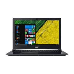 "Ноутбук Acer ASPIRE 7 (A715-71G-56YJ) (Intel Core i5 7300HQ 2500 MHz/15.6""/1920x1080/12Gb/1128Gb HDD+SSD/DVD нет/NVIDIA GeForce GTX 1050 Ti/Wi-Fi/Bluetooth/Windows 10 Home)"