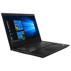 "Ноутбук Lenovo ThinkPad Edge E480 (Intel Core i5 8250U 1600 MHz / 14"" / 1920x1080 / 8Gb / 1000Gb HDD / DVD нет / Intel UHD Graphics 620 / Wi-Fi / Bluetooth / Без ОС)"