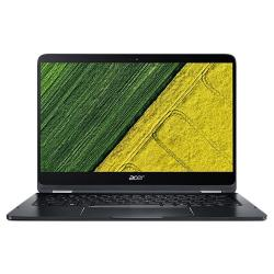 "Ноутбук Acer SPIN 7 (SP714-51-M50P) (Intel Core i5 7Y54 1200 MHz / 14"" / 1920x1080 / 8Gb / 256Gb SSD / DVD нет / Intel HD Graphics 615 / Wi-Fi / Windows 10 Home)"