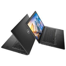"Ноутбук DELL LATITUDE 7490 (Intel Core i5 8250U 1600MHz / 14"" / 1920x1080 / 8GB / 256GB SSD / DVD нет / Intel UHD Graphics 620 / Wi-Fi / Bluetooth / Windows 10 Pro)"