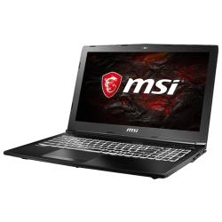 "Ноутбук MSI GL62M 7RDX (Intel Core i5 7300HQ 2500 MHz / 15.6"" / 1920x1080 / 8Gb / 1000Gb HDD / DVD нет / NVIDIA GeForce GTX 1050 / Wi-Fi / Bluetooth / Windows 10 Home)"