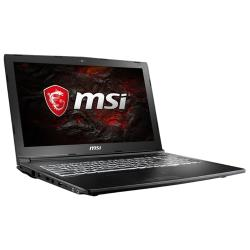 "Ноутбук MSI GL62M 7RDX (Intel Core i7 7700HQ 2800 MHz / 15.6"" / 1920x1080 / 8Gb / 1128Gb HDD+SSD / DVD нет / NVIDIA GeForce GTX 1050 / Wi-Fi / Bluetooth / Windows 10 Home)"