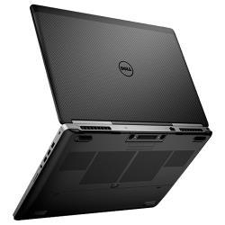 "Ноутбук DELL PRECISION M7720 (Intel Xeon E3-1545M v5 2900 MHz / 17.3"" / 1920x1080 / 32Gb / 2512Gb HDD+SSD / DVD нет / NVIDIA Quadro P3000 / Wi-Fi / Bluetooth / Windows 7 Professional 64)"