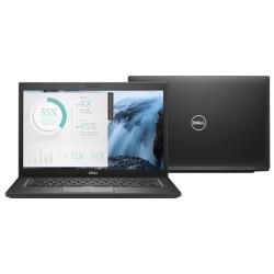 "Ноутбук DELL LATITUDE 7480 (Intel Core i5 6200U 2300 MHz/14""/1920x1080/8Gb/256Gb SSD/DVD нет/Intel HD Graphics 520/Wi-Fi/Bluetooth/Linux)"
