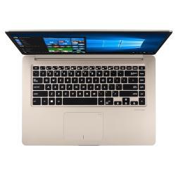 "Ноутбук ASUS VivoBook S15 S510 (Intel Core i3 7100U 2400MHz / 15.6"" / 1920x1080 / 8GB / 1000GB HDD / DVD нет / NVIDIA GeForce MX150 2GB / Wi-Fi / Bluetooth / Endless OS)"