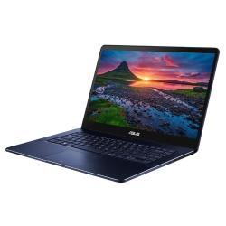 "Ноутбук ASUS ZenBook Pro UX550VD (Intel Core i7 7700HQ 2800 MHz / 15.6"" / 1920x1080 / 8Gb / 1024Gb SSD / DVD нет / NVIDIA GeForce GTX 1050 / Wi-Fi / Bluetooth / Windows 10 Home)"