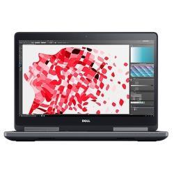 "Ноутбук DELL PRECISION M7520 (Intel Core i7 7820HQ 2900 MHz / 15.6"" / 1920x1080 / 16Gb / 2256Gb HDD+SSD / DVD нет / NVIDIA Quadro M2200 / Wi-Fi / Bluetooth / Windows 10 Pro)"