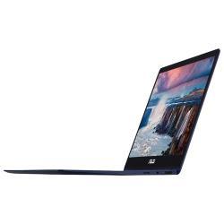 "Ноутбук ASUS ZenBook 13 UX331UN (Intel Core i7 8550U 1800MHz / 13.3"" / 1920x1080 / 16GB / 1024GB SSD / DVD нет / NVIDIA GeForce MX150 2GB / Wi-Fi / Bluetooth / Windows 10 Pro)"