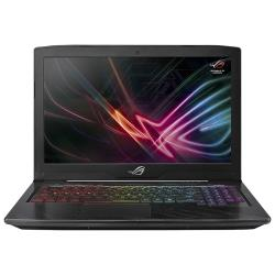 "Ноутбук ASUS ROG GL503 (Intel Core i5 7300HQ 2500MHz / 15.6"" / 1920x1080 / 8GB / 256GB SSD / 1000GB HDD / NVIDIA GeForce GTX 1050 4GB / Windows 10 Home)"