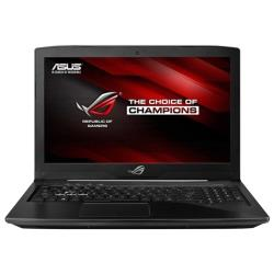 "Ноутбук ASUS ROG GL503VD-ED364T (Intel Core i5 7300HQ 2500MHz/15.6""/1920x1080/12GB/128GB SSD/1000GB HDD/DVD нет/NVIDIA GeForce GTX 1050 4GB/Wi-Fi/Bluetooth/Windows 10 Home)"