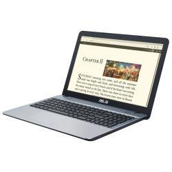 "Ноутбук ASUS VivoBook Max X541NA (Intel Pentium N4200 1100MHz / 15.6"" / 1920x1080 / 4GB / 128GB SSD / DVD-RW / Intel HD Graphics 505 / Wi-Fi / Bluetooth / Endless OS)"