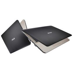 "Ноутбук ASUS VivoBook Max X541NA (Intel Celeron N3350 1100MHz / 15.6"" / 1366x768 / 4GB / 1000GB HDD / DVD нет / Intel HD Graphics 500 / Wi-Fi / Bluetooth / Endless OS)"