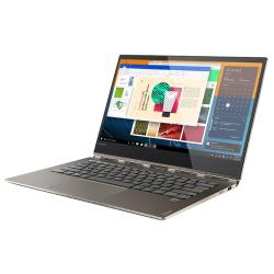"Ноутбук Lenovo Yoga 920-13IKB (Intel Core i7 8550U 1800MHz / 13.9"" / 1920x1080 / 8GB / 256GB SSD / DVD нет / Intel UHD Graphics 620 / Wi-Fi / Bluetooth / Windows 10 Home)"