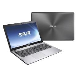 "Ноутбук ASUS X550CC (Core i5 3337U 1800 Mhz / 15.6"" / 1366x768 / 4096Mb / 500Gb / DVD-RW / NVIDIA GeForce GT 720M / Wi-Fi / Bluetooth / Без ОС)"