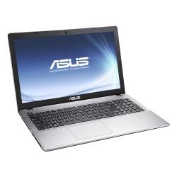 "Ноутбук ASUS X550CC (Core i3 3217U 1800 Mhz/15.6""/1366x768/4096Mb/500Gb/DVD-RW/NVIDIA GeForce GT 720M/Wi-Fi/Bluetooth/DOS)"