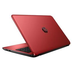 "Ноутбук HP 15-ba556ur (AMD A8 7410 2200 MHz / 15.6"" / 1366x768 / 4Gb / 1000Gb HDD / DVD нет / AMD Radeon R5 M430 / Wi-Fi / Bluetooth / Win 10 Home)"