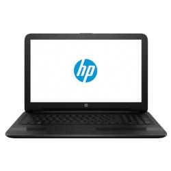 "Ноутбук HP 15-ba016ur (AMD A6 7310 2000 MHz/15.6""/1366x768/4.0Gb/500Gb/DVD-RW/AMD Radeon R4/Wi-Fi/Bluetooth/Win 10 Home)"