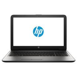 """Ноутбук HP 15-ba015ur (AMD A8 7410 2200 MHz / 15.6"""" / 1920x1080 / 6Gb / 500Gb HDD / DVD-RW / AMD Radeon R5 M430 / Wi-Fi / Bluetooth / Win 10 Home)"""