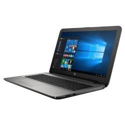 "Ноутбук HP 15-ba503ur (AMD E2 7110 1800 MHz / 15.6"" / 1366x768 / 4.0Gb / 500Gb / DVD нет / AMD Radeon R2 / Wi-Fi / Bluetooth / Win 10 Home)"