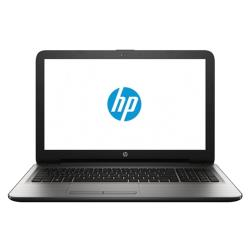 "Ноутбук HP 15-ba566ur (AMD A8 7410 2200 MHz/15.6""/1366x768/4Gb/500Gb HDD/DVD-RW/AMD Radeon R5 M430/Wi-Fi/Bluetooth/Win 10 Home)"