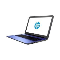 """Ноутбук HP 15-af100 (AMD A6 6310 1800MHz / 15.6"""" / 1366x768 / 4GB / 1000GB HDD / DVD-RW / AMD Radeon R5 M330 1GB / Wi-Fi / Bluetooth / Windows 10 Home)"""