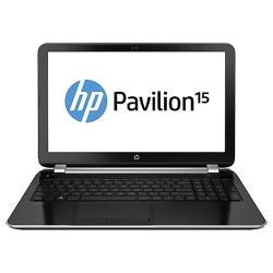 "Ноутбук HP PAVILION 15-n090er (Core i5 4200U 1600 Mhz/15.6""/1366x768/6144Mb/500Gb/DVD-RW/Wi-Fi/Bluetooth/Win 8 64)"