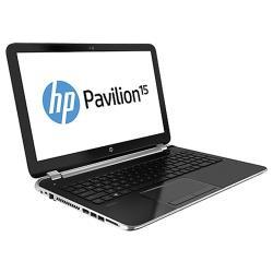 "Ноутбук HP PAVILION 15-n079er (Core i5 4200U 1600 Mhz / 15.6"" / 1366x768 / 8192Mb / 1000Gb / DVD-RW / Wi-Fi / Bluetooth / DOS)"