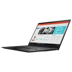 "Ноутбук Lenovo THINKPAD X1 Carbon Ultrabook (5th Gen) (Intel Core i7 7500U 2700 MHz / 14"" / 1920x1080 / 16Gb / 1000Gb SSD / DVD нет / Intel HD Graphics 620 / Wi-Fi / Bluetooth / LTE / Windows 10 Pro)"