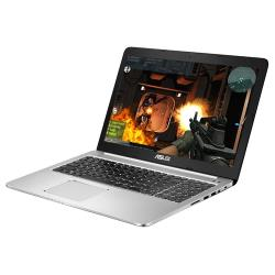 """Ноутбук ASUS K501LB (Core i5 5200U 2200 MHz / 15.6"""" / 1920x1080 / 8.0Gb / 1000Gb / DVD нет / NVIDIA GeForce 940M / Wi-Fi / Bluetooth / Win 8 64)"""