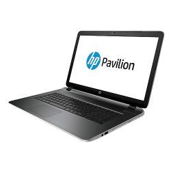 "Ноутбук HP PAVILION 17-f106nr (A10 5745M 2100 Mhz / 17.3"" / 1600x900 / 12.0Gb / 1008Gb / DVD-RW / AMD Radeon R7 M260 / Wi-Fi / Bluetooth / Win 8 64)"