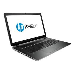 "Ноутбук HP PAVILION 17-f150nr (Core i5 4210U 1700 Mhz / 17.3"" / 1600x900 / 8.0Gb / 750Gb / DVD-RW / NVIDIA GeForce 840M / Wi-Fi / Bluetooth / Win 8 64)"