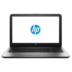 "Ноутбук HP 15-ay542ur (Intel Celeron N3060 1600 MHz / 15.6"" / 1366x768 / 4Gb / 500Gb HDD / DVD нет / Intel HD Graphics 400 / Wi-Fi / Bluetooth / Win 10 Home)"