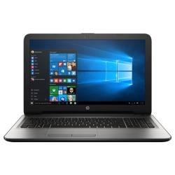 "Ноутбук HP 15-ay012ur (Intel Pentium N3710 1600 MHz / 15.6"" / 1366x768 / 4Gb / 500Gb HDD / DVD-RW / Intel HD Graphics 405 / Wi-Fi / Bluetooth / Windows 10 Home)"