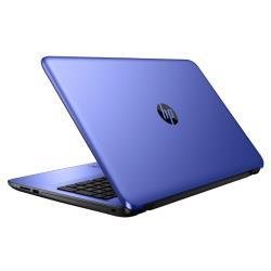 "Ноутбук HP 15-ay025ur (Intel Pentium N3710 1600 MHz / 15.6"" / 1366x768 / 4Gb / 500Gb HDD / DVD-RW / Intel HD Graphics 405 / Wi-Fi / Bluetooth / Windows 10 Home)"