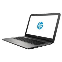 "Ноутбук HP 15-ay093ur (Intel Celeron N3060 1600 MHz / 15.6"" / 1366x768 / 4Gb / 1000Gb HDD / DVD нет / Intel HD Graphics 400 / Wi-Fi / Bluetooth / Windows 10 Home)"