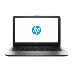 "Ноутбук HP 15-ay000 (Intel Celeron N3060 1600MHz / 15.6"" / 1366x768 / 4GB / 128GB SSD / DVD нет / Intel HD Graphics 400 / Wi-Fi / Bluetooth / Windows 10 Home)"