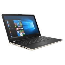 """Ноутбук HP 15-bw031ur (AMD A9 9420 3000 MHz / 15.6"""" / 1920x1080 / 4Gb / 500Gb HDD / DVD нет / AMD Radeon R5 / Wi-Fi / Bluetooth / Windows 10 Home)"""