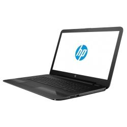 """Ноутбук HP 17-y000ur (AMD A10 9600P 2400 MHz / 17.3"""" / 1600x900 / 16.0Gb / 128Gb SSD / DVD-RW / AMD Radeon R7 M440 / Wi-Fi / Bluetooth / Win 10 Home)"""