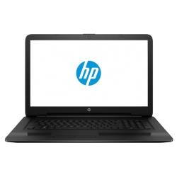 "Ноутбук HP 17-y027ur (AMD A10 9600P/17.3""/1600x900/4Gb/500Gb HDD/DVD-RW/AMD Radeon R7 M440/Wi-Fi/Bluetooth/Win 10 Home)"