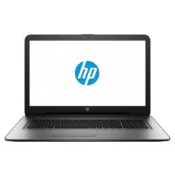 "Ноутбук HP 17-y019ur (AMD E2 7110 1800 MHz/17.3""/1600x900/4.0Gb/128Gb SSD/DVD-RW/AMD Radeon R2/Wi-Fi/Bluetooth/Win 10 Home)"
