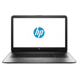 "Ноутбук HP 17-y047ur (AMD A8 7410 / 17.3"" / 1600x900 / 12Gb / 1000Gb HDD / DVD-RW / AMD Radeon R7 M440 / Wi-Fi / Bluetooth / Win 10 Home)"