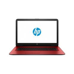 "Ноутбук HP 17-y046ur (AMD A8 7410 / 17.3"" / 1600x900 / 12Gb / 1000Gb HDD / DVD-RW / AMD Radeon R7 M440 / Wi-Fi / Bluetooth / Win 10 Home)"