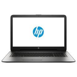 """Ноутбук HP 17-y059ur (AMD A8 7410 2200 MHz / 17.3"""" / 1920x1080 / 6Gb / 1000Gb HDD / DVD-RW / AMD Radeon R7 M440 / Wi-Fi / Bluetooth / Win 10 Home)"""