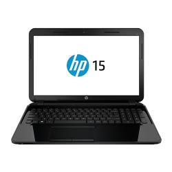 """Ноутбук HP 15-d000 (Intel Celeron N2810 2000MHz / 15.6"""" / 1366x768 / 4GB / 500GB HDD / DVD-RW / Intel GMA HD / Wi-Fi / Bluetooth / DOS)"""