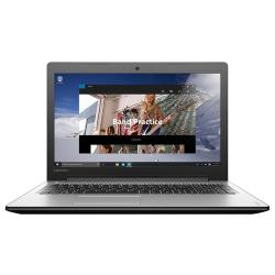 "Ноутбук Lenovo IdeaPad 310 15 Intel (Intel Core i3 6006U 2000MHz / 15.6"" / 1366x768 / 4GB / 628GB HDD+SSD / DVD нет / Intel HD Graphics 520 / Wi-Fi / Bluetooth / Windows 10 Home)"
