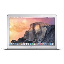 "Ноутбук Apple MacBook Air 13 Early 2016 MMGF2 (Intel Core i5 1600 MHz / 13.3"" / 1440x900 / 8.0Gb / 128Gb SSD / DVD нет / Intel HD Graphics 6000 / Wi-Fi / Bluetooth / MacOS X)"